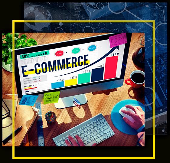 Ecommerce Website Design in Surprise, AZ