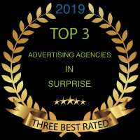 Best Advertising agencies in Surprise