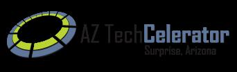 AZ Techcelerator logo