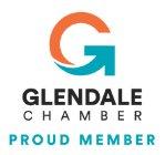 Glendale Chamber Logo