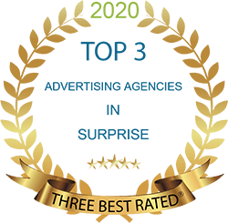 Top3 Advertising Agencies Surprise 2020