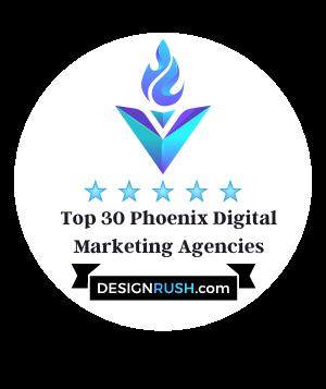 Top 30 Phoenix Marketing Agency