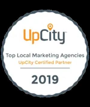 Top Marketing Agency – Upcity