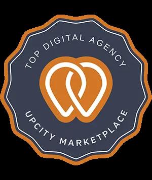 Top Marketing Agency – Upcity Marketplace