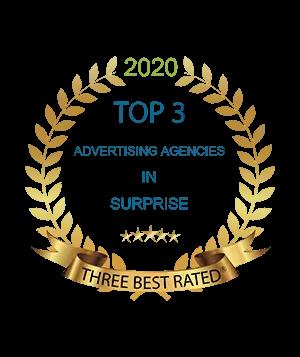 Top 3 Advertising Agency In Surprise AZ