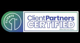 Client Partners Verified